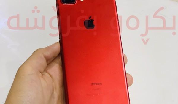 iPhone 7puls128gb