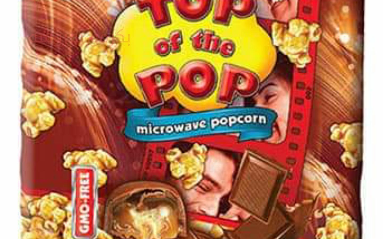 گەنمەشامی top of the pop