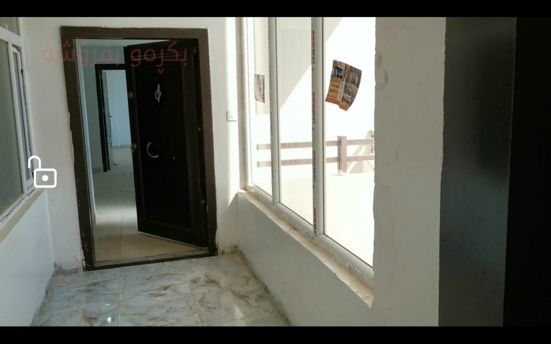 شقة شاري ماموستایان
