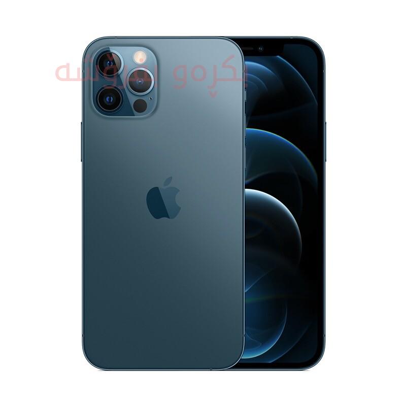 iphone 12 pro max 128 gega 2sim