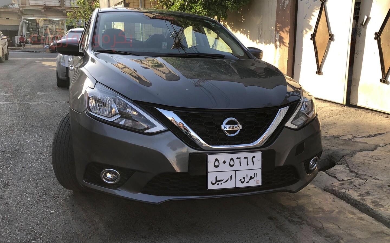 Nissan Sentra - نيسان سێنترا