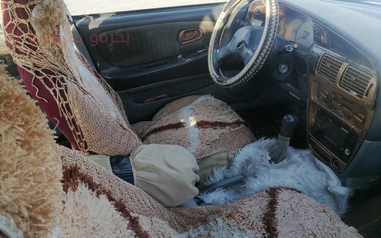 فرۆشتنی خێر ، پڕۆتۆنی تاکسی کوردستان مۆدێل 2002