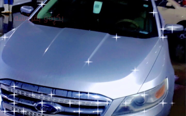 Ford taurus ❓فورد توريس 🌟